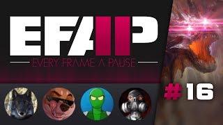 EFAP #16 - Joseph Anderson vs. Subjectivity