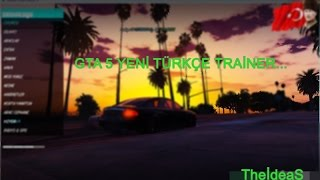 Download Lagu GTA5 YENİ TÜRKÇE TRAİNER(PC) Gratis STAFABAND