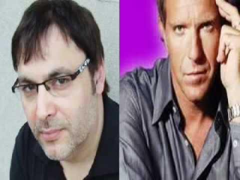 Gabriel Rolon con Alejandro Fantino en Animales Sueltos [audio] parte 1