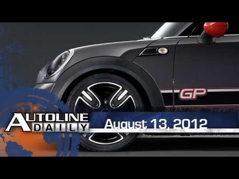 Who's Number One? - Autoline Daily 948