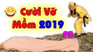 Xem Là Cười - Phiên Bản Việt P3 | Must Watch New Funny 2019 - Ngộ Không TV