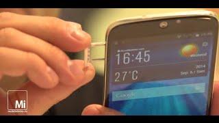 Знакомство с Acer Liquid Jade, Iconia Tab 8, 8W, 10 и Aspire Switch 11 на IFA2014