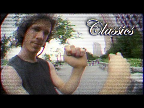 "Classics: Jason Dill ""Photosynthesis"""