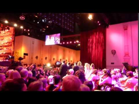 Semperopernball 2017 - Andre Rieu - Live-Video#7