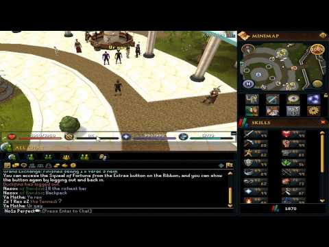 RUNESCAPE 3 IS HERE & MY THOUGHTS!