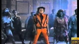 Michael Jackson-Megamix(HD 1080p)