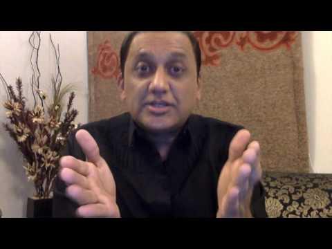 Mush Panjwani Training Video #4: Problem or Situation?