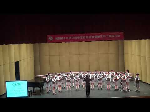 桃園市學生音樂比賽