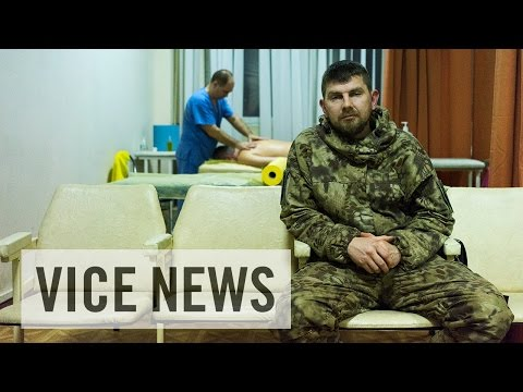 Shellshocked: Ukraine's Trauma (Trailer)