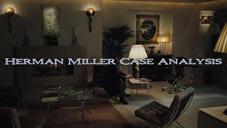TSSC – Herman Miller | Toyota