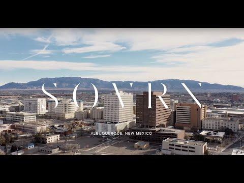 SOVRN x Zumiez Albuquerque Skate Day