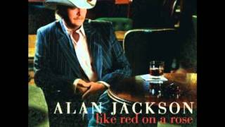 Watch Alan Jackson Had It Not Been You video