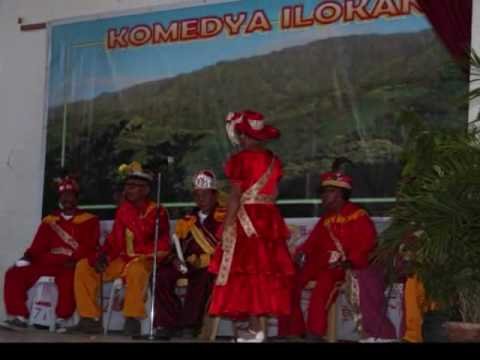 Pasuquin, Ilocos Norte - Komedya Ilokana..(i Will Sing By: Don Moen) video