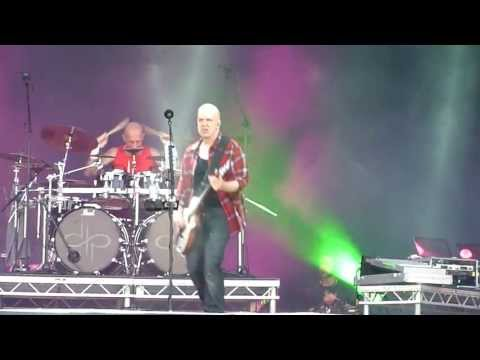 Devin Townsend Grace LIVE @ Metaltown 2013