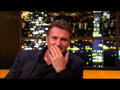 The Jonathan Ross Show - Liam Neeson