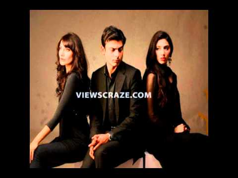 Humsafar (Hum TV) OST - Quratulain Balouch QB (Complete Audio...