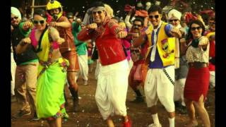 Joker - Hindi movie joker 2012 songs, i want fakta u ;)