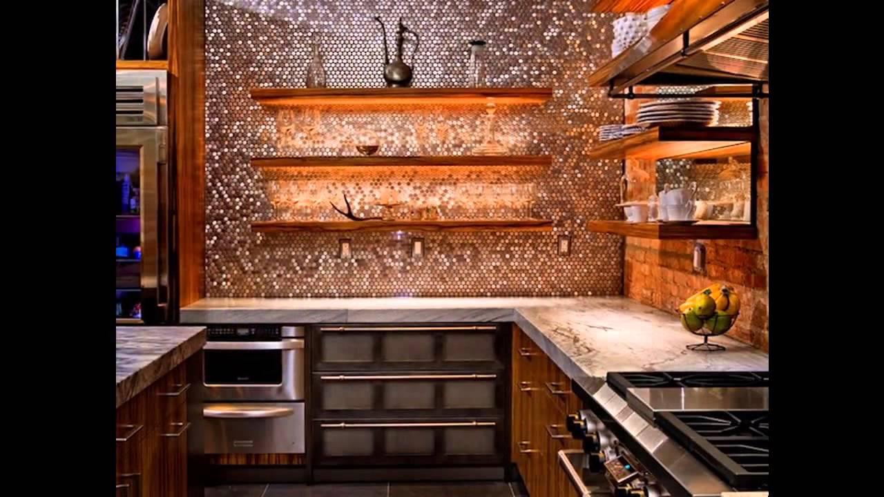 Tile backsplashes for kitchens ideas