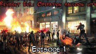 Resident Evil Orc | A trois c'est mieux ! | Let's play: Episode 1