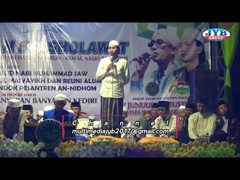 KH  Anwar Zahid TERBARU 17 NOVEMBER 2017 BANYAKAN KEDIRI