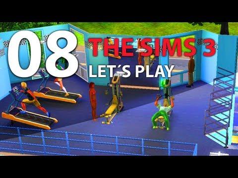 PG | The Sims 3 | S01E08 – Celoživotní přání (CZ/HD)