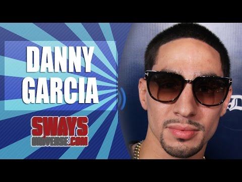 Danny Garcia On Why Boxers Aren't Friends, Herrera Fight, Underestimating Opponents & Freestyles