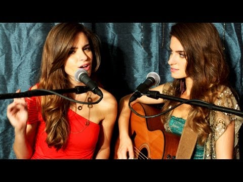 one More Night - Maroon 5 Cover By Helenamaria video
