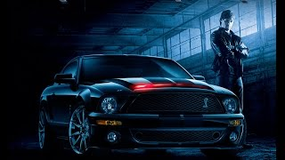Legendary FORD MUSTANG Pictures and Slides Part 4 (Knight Rider Song)