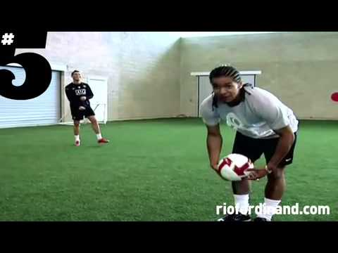 Jeremy Lynch vs. Cristiano Ronaldo Freestyle UNCUT VERSION Video