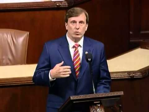 Rep. Fleming on Religious Freedom in the Military
