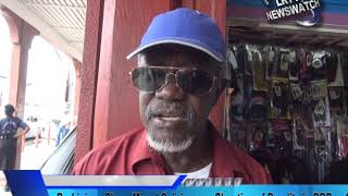 Berbicians Share Mixed Opinions on Shooting of Bandits in BBP. News for 20th May,. 2019