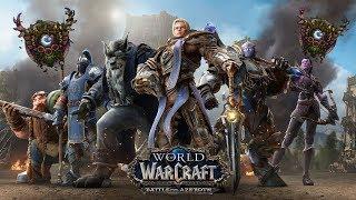 World of Warcraft [Battle for Azeroth Allianz] [German] #01 - Das Herz von Azeroth