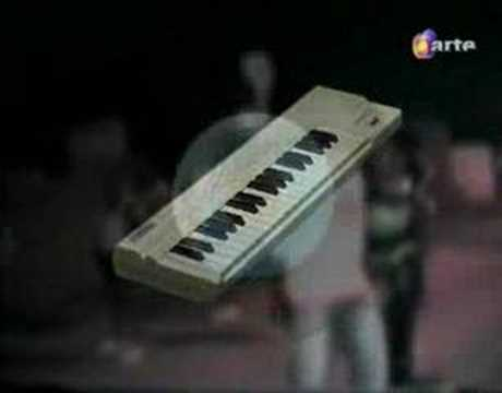 King Jammy reportage Tracks (Arte)
