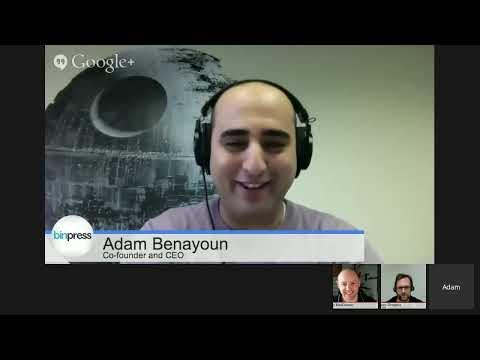 Marketing an Open Source Project: Learn from Binpress