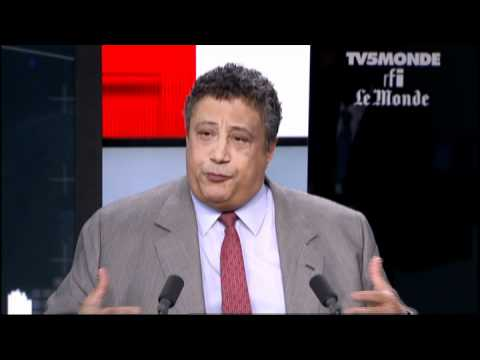 Yazid Sabeg : la politique d'immigration de la France