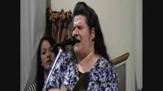 Linda Gibson Drinkin Song