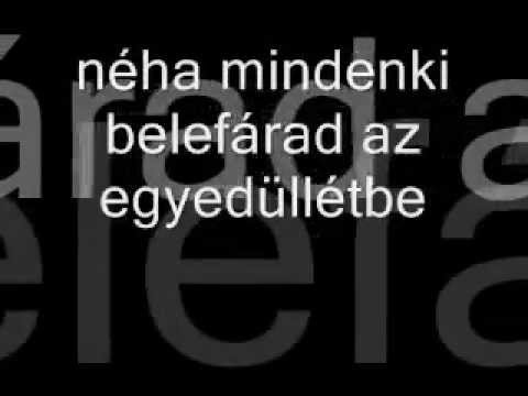 Nickelback   Lullaby Magyar Szöveggel Vol.2 video