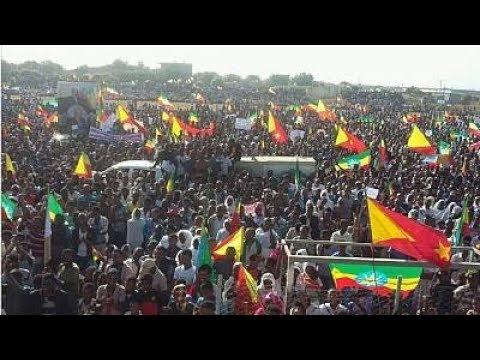 Ethiopia news today   Ethiopia's Tigray region plans 'Respect the Constitution' rally thumbnail
