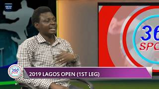 TV360 SPORTS-  Wednesday, October 16, 2019