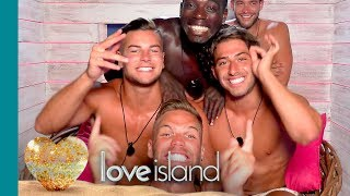Relive Our Epic Summer With Our Best Bits | Love Island 2017