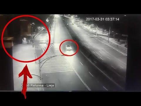 MISTERIOS ESCALOFRIANTES  QUE NO SABIAS SOBRE EL ACCIDENTE EN REFORMA BMW  TIENES QUE VERLO !!!!!!