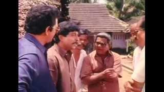 Sandesham Comedy - Political deadbody
