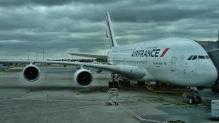 The most disappointing A380