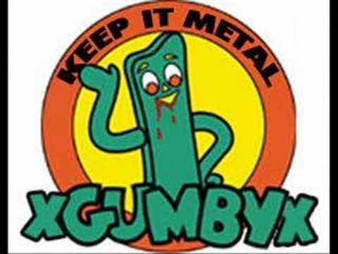 xGUMBYx- KILL EVERYONE