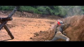 7-Man Army - Trailer