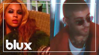 Download Lagu Beyoncé & ZAYN - Me, Myself and I (Remix) Gratis STAFABAND