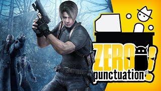 Resident Evil 4 (Zero Punctuation)