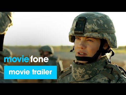 'Fort Bliss' Trailer (2014): Michelle Monaghan, Emmanuelle Chriqui