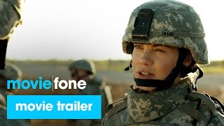 'Fort Bliss' Trailer (2014): Michelle Monaghan, Emmanuelle Chriqui