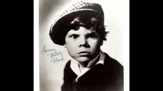 Tommy Bond - I Love To Singa